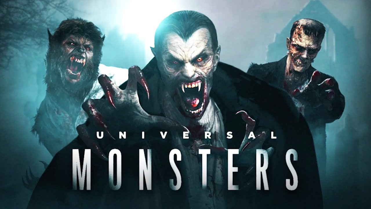 Halloween Fright Night China Movie.Universal Monsters Head To Halloween Horror Nights Hollywood