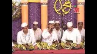 Maulid Simthuddurror Oleh Group Al Munsyidin