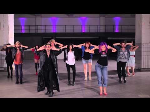 D.R.A.G. - Sookee (official music video HD)