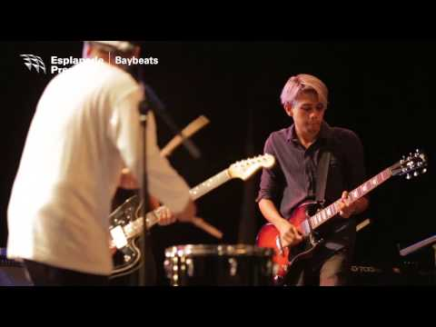 Baybeats 2016 - RECAP - The Summer State - Hope, From the Gallows