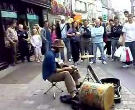 Tim Scanlan, Galway 2007