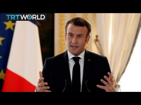 Macron's Open Letter: French leader calls for 'European renaissance' Mp3