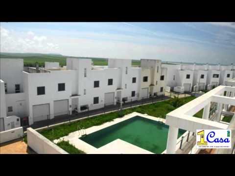 3 Bedroom Apartment For Sale in Conil De La Frontera, Cádiz, Spain for EUR 156,000...