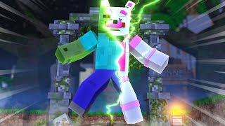 Funtime Freddy Infected Minecraft FNAF Roleplay