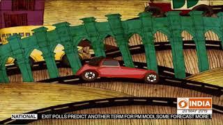 Die Erde Geschichte | Animated feature film | DD-Indien