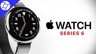 Apple Watch Series 6 - FINALLY Something NEW?