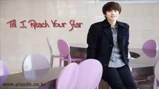 Cover  Kyuhyun Till I Reach Your Star (Super Junior) Female Versión Español Latino