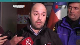 Descuartizan a desaparecido de Pucón, cercano a la víctima condesó autoría