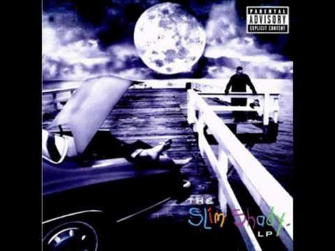 Eminem - Public Service Announcement