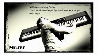 Rest in Him - Piano Worship, instrumental Worship music, Soaking music, Prayer Music