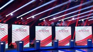 Telewizja Republika - DEBATA PREZYDENCKA