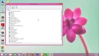 How To Fix Screen Brightness Not Working In Windows 8.1