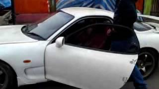 Mazda Rx7 Fd 1995