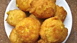 SWEET CORN FRITTERS | RECIPES TO LEARN | EASY RECIPES | STEP BY STEP RECIPES