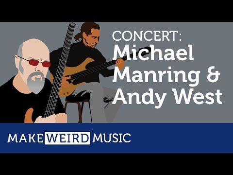 Michael Manring At Bass Player Live 2013 Doovi