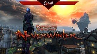 Обзор игры Neverwinter online