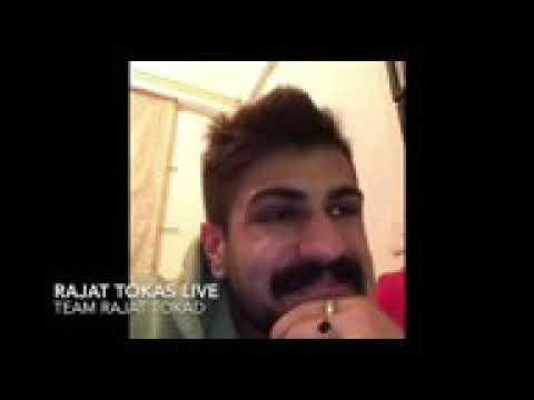 Rajat Tokas Live Interview On Instagram 1