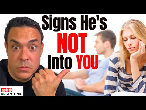 He's Just Not That Into You - 7 Signs You Must Know - YouTube