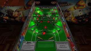 Uefa champions league pinball