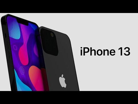 iPhone 13 – Характеристики и цена