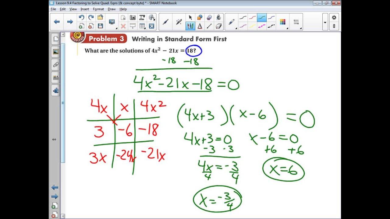Problem solving percentages ppt image 2