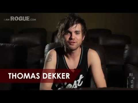 Thomas Dekker Top 6 Favorite Movies