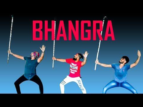 G Wagon - Toronto Shehar | Bhangra Performance | Sidhu Moosewala | Deejay Jsg | Way Of Bhangra 2017