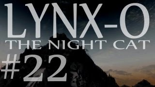 "Lynx-O the Night Cat part 22 ""Sabotage at Honningbrew"" (Z464)"