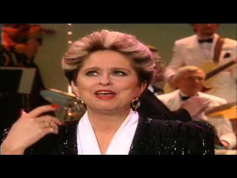 Dagmar Frederic - Alles was die Liebe sagt 1993