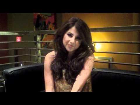 DANIELLA MONET Talks Fashion and Beauty! - YouTube