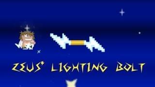 Growtopia | Buying Zeus Lighting Bolt