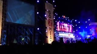 SLANK feat Pay and Indra BIP - Anyer 10 Maret Live Soundrenalin 2013 Yogyakarta
