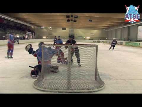 playoffs eishockey oberliga