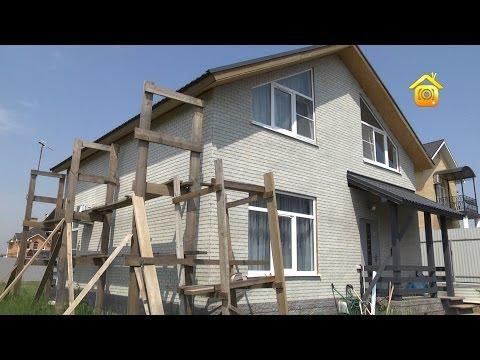 видео: Дом из СИП (sip) Панелей - Преимущества и недостатки // forumhouse