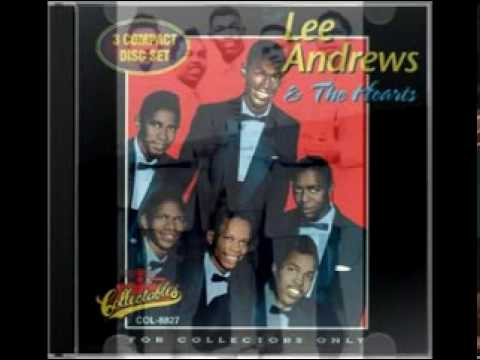 Lee Andrews and The Hearts - Teardrops