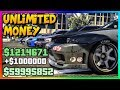 How To Make Easy MONEY Solo in GTA 5 Online | NEW Best Unlimited Money & RP Guide/Method