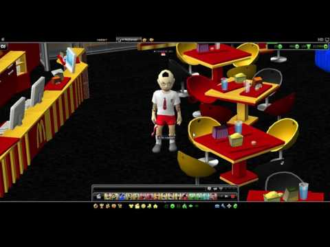 3D Chat - Club Cooee