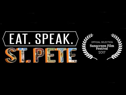 Eat. Speak. St. Pete - FULL EPISODE (South Side)