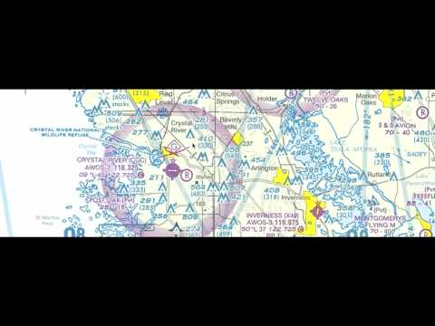 Class E Airspace - Where The Heck Does It Start?
