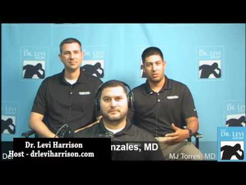 The Dr. Levi Show #25: Chino Valley Medical Center | Medicine & Medical Careers