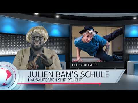 Uncle D Trend News: Werden BibisBeautyPalace und Julienco heiraten?