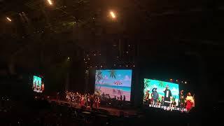 Encore 泰国情哥+不想上班+Ali Ahkau dan Muthu @namewee4896巡回演唱云顶站