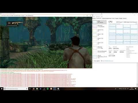 Ryzen Ps3 Emulator