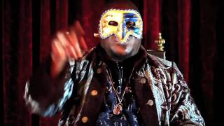 Killah Priest - The 7 Crowns Of God [HD]