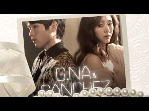 Beautiful Day - G.NA ft Sanchez (instrumental with Download link)