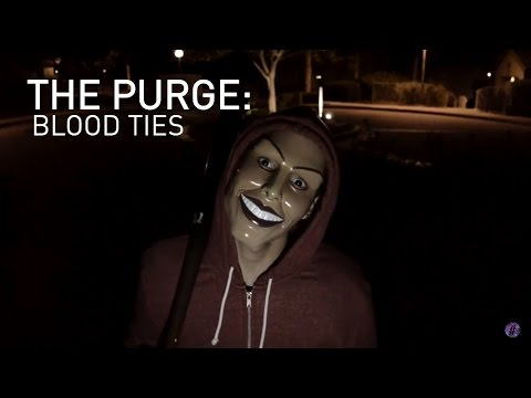 The Purge: Blood Ties (Short Film)