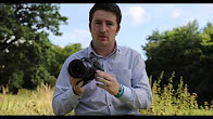 WatchCanon EOS 5D Mark IV Review: First Hands-On Look