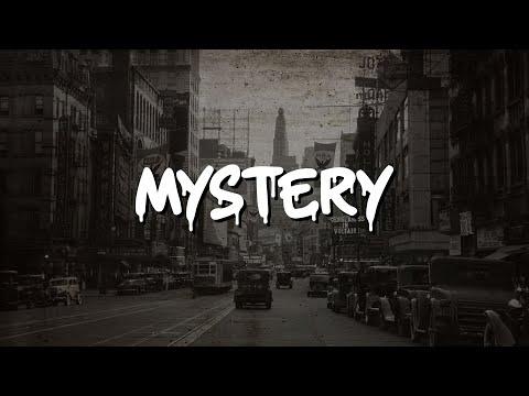 """Mystery"" Old School Boom Bap Type Beat | Underground Hip Hop Rap Instrumental | Antidote Beats"