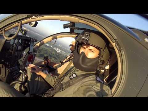 MD 600N Wings Over Houston Flight 2015