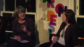 Donmar on Design 2018: Design and Criticism